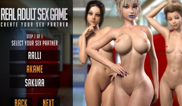 De vrais jeux de sexe pour adultes
