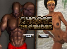 Black Porn Games