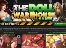 The Doll Warehouse