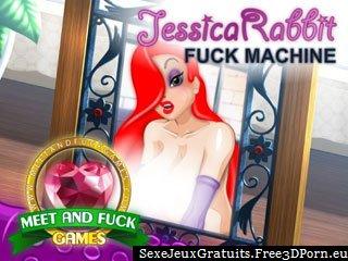 Jessica baise machine et machine à baiser baise ses trous