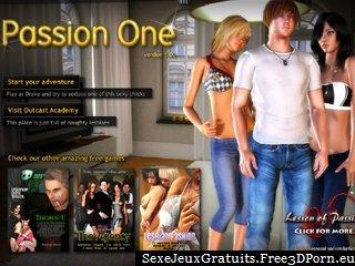 étudiants sexy aiment faire un amour passionné