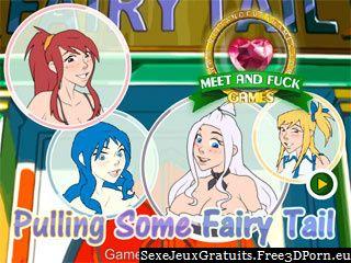 Conte de fées pour adultes jeux mobiles et assistants plantureuse