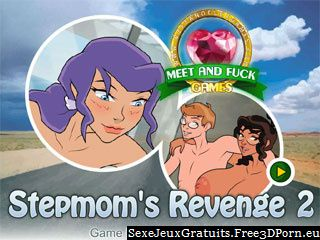 Flash gratuit jeu de sexe avec une belle-mère porn plantureuse